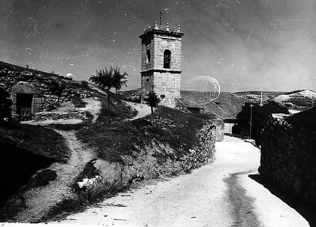 parroquia de san miguel canillas de esgueva