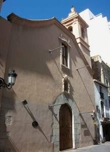 Parroquia de San Miguel (Castellón de la Plana)