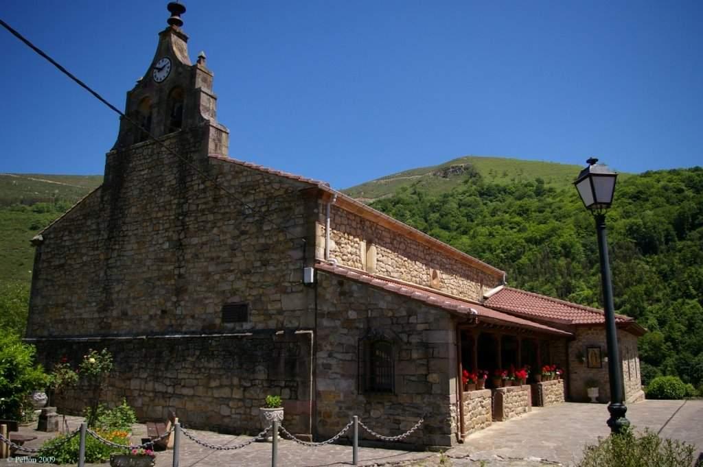 parroquia de san miguel cosio