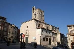 Parroquia de San Miguel (Cuéllar)