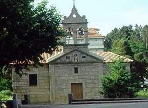 parroquia de san miguel de catoira catoira