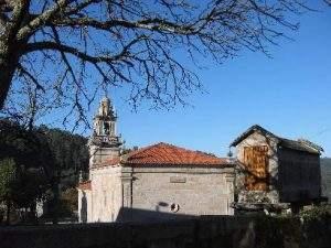 parroquia de san miguel de lovios lobios