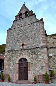 parroquia de san miguel de payares pajares