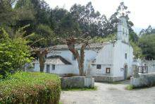 parroquia de san miguel de reinante barreiros