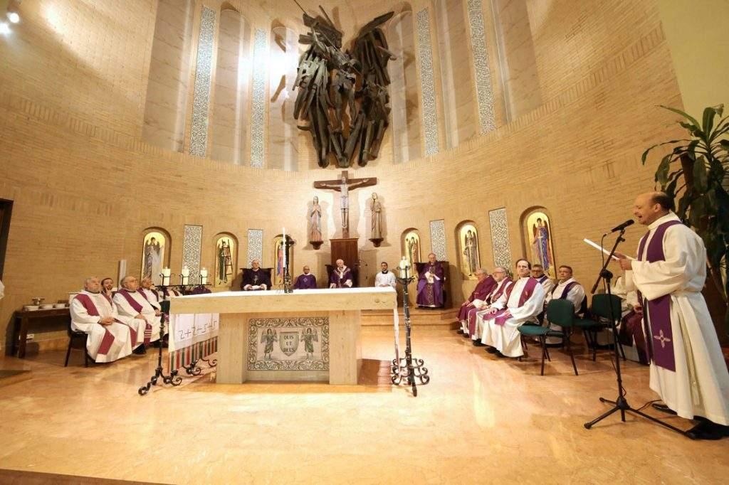 parroquia de san miguel de soternes mislata