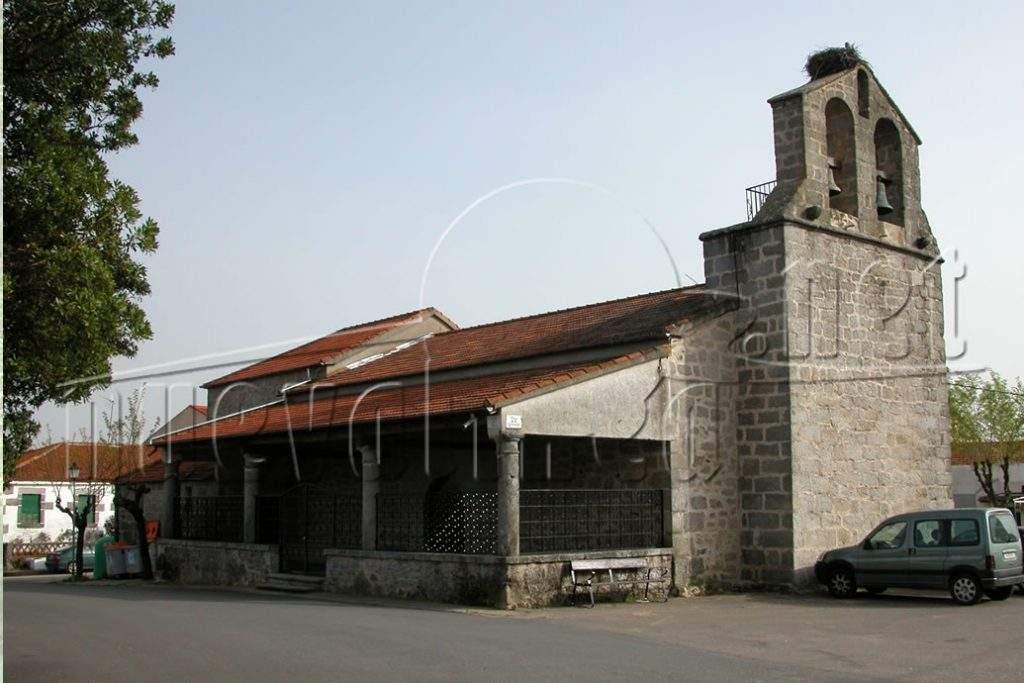 parroquia de san miguel de valero san miguel de valero