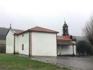 Parroquia de San Miguel de Vilela (Carballo)