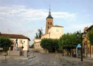 parroquia de san miguel fresno de la vega