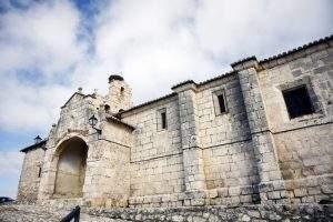 parroquia de san miguel hontoria de cerrato