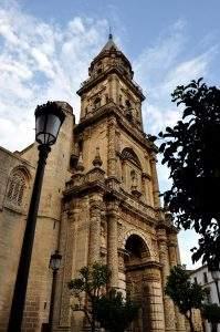 parroquia de san miguel jerez de la frontera 1