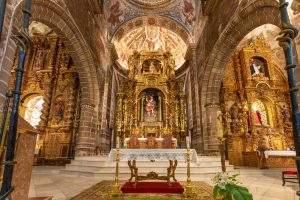 parroquia de san miguel jerez de los caballeros 1