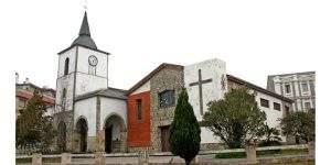 parroquia de san miguel la caridad