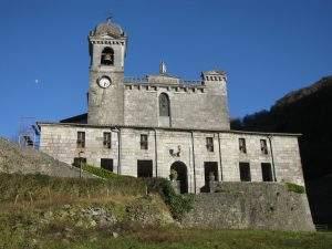 parroquia de san miguel leitza