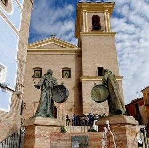 Parroquia de San Miguel (Mula)