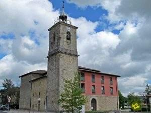 parroquia de san miguel murguia zuia