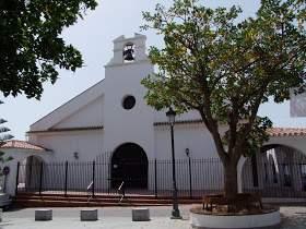 parroquia de san miguel nerja