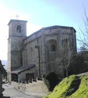 parroquia de san miguel olazagutia