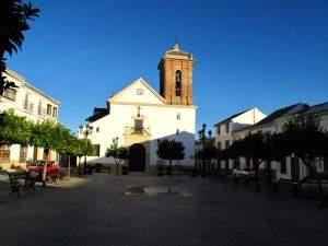 parroquia de san miguel palenciana