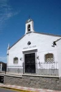 parroquia de san miguel penarroya pueblonuevo