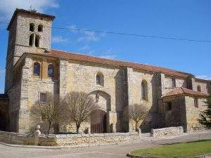 Parroquia de San Miguel (Piña de Campos)