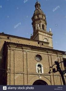 parroquia de san miguel rincon de soto