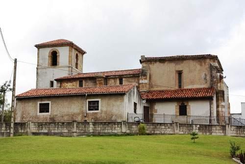 parroquia de san miguel rubayo