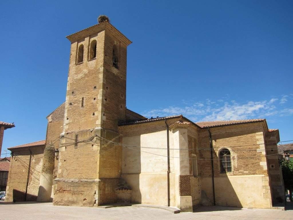 parroquia de san miguel saldana