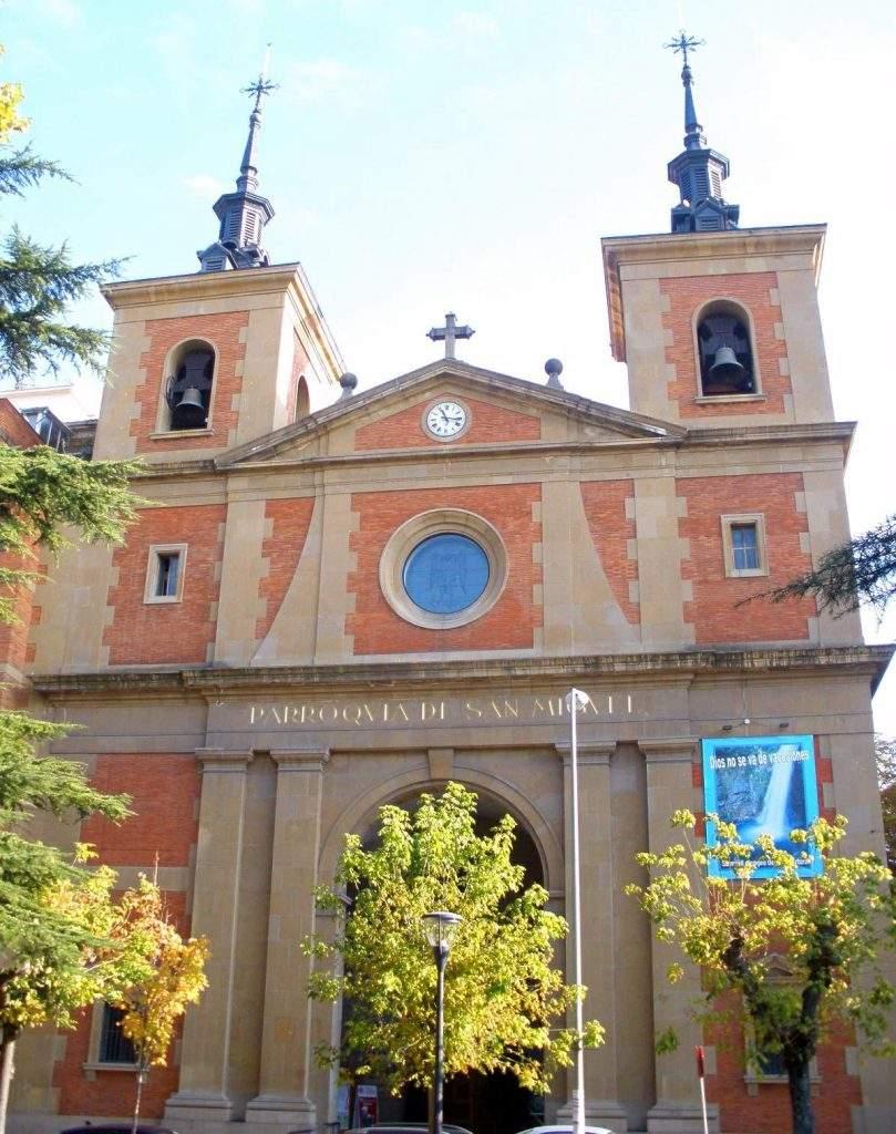 parroquia de san miguel seva