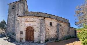 parroquia de san miguel tejada