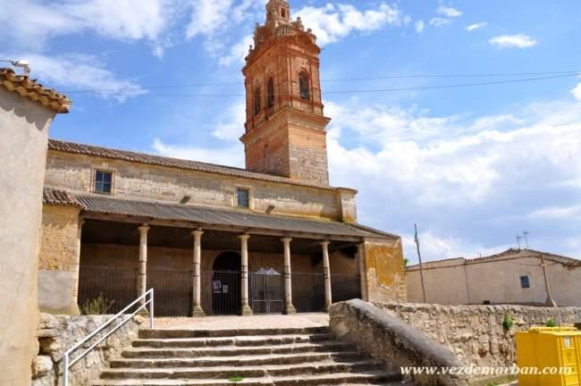 parroquia de san miguel vezdemarban