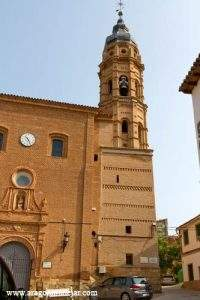 parroquia de san miguel villafeliche