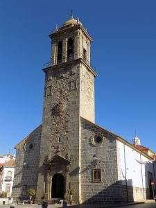 parroquia de san miguel villanueva de cordoba