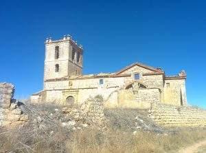 parroquia de san miguel villavellid