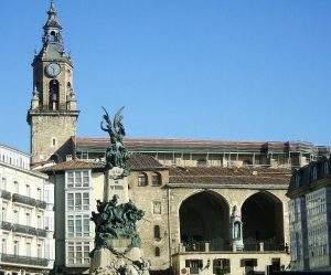 Parroquia de San Miguel (Vitoria-Gasteiz)