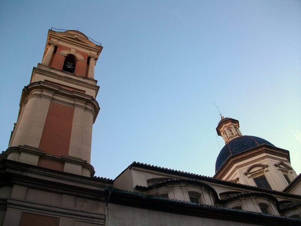 parroquia de san miguel y san sebastian valencia