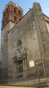 parroquia de san miguel zafra