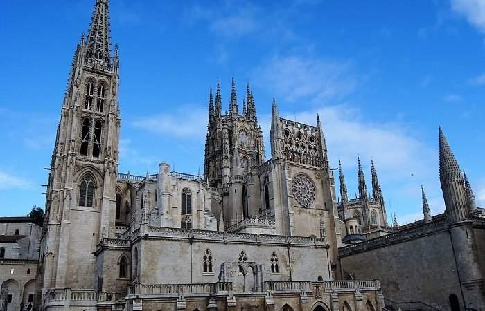 parroquia de san millan abad agustinos recoletos petilla de aragon