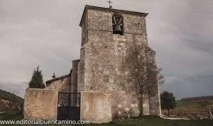 parroquia de san millan abad orbaneja riopico