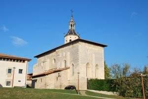 Parroquia de San Millán de Ali (Vitoria-Gasteiz)