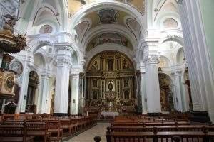 Parroquia de San Millán (Orihuela del Tremedal)