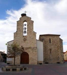 parroquia de san millan quintanilla de onesimo