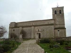 parroquia de san millan velliza