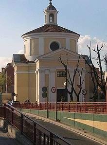 Parroquia de San Nicasio (Leganés)
