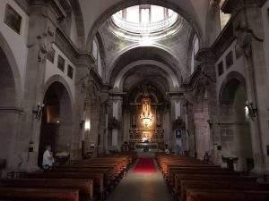 Parroquia de San Nicolás (A Coruña)