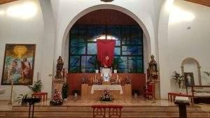 parroquia de san nicolas de bari alhama de almeria 1