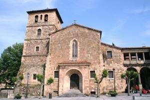 Parroquia de San Nicolás de Bari (Avilés)