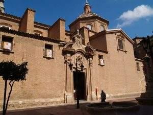 Parroquia de San Nicolás de Bari (Cartagena)
