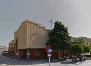 Parroquia de San Nicolás de Bari (El Coto) (Gijón)