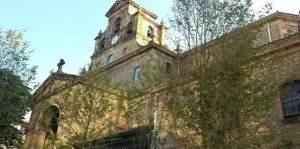 Parroquia de San Nicolás de Bari (Getxo)