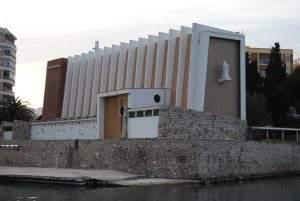 parroquia de san nicolas de bari grau de gandia
